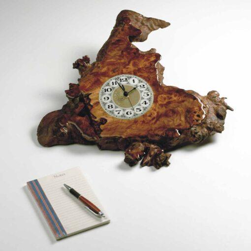 Reloj nudo patagónico oea santa fe