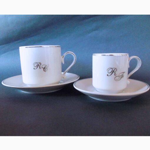 Café Maria porcelana verbano