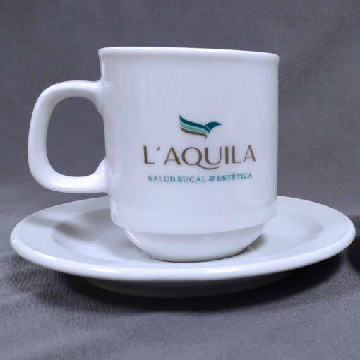 Café y medio Tavola porcelana verbano