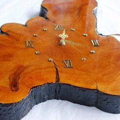 Reloj Cipres de los Pantanos