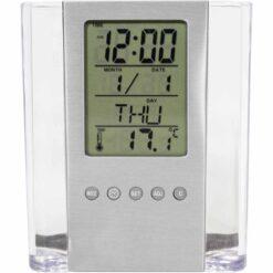 Lapicero / Reloj Digital Multifunción