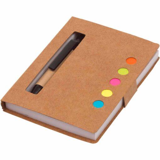 "Mini Notebook ""Memo"""