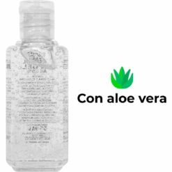 Alcohol en Gel Sanitizante 55 ml