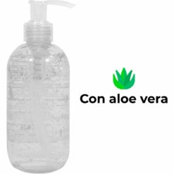 Alcohol en Gel Sanitizante 250 ml