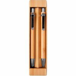 Set Bambú