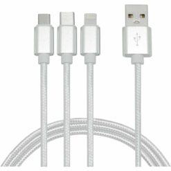 Cable con Adaptador